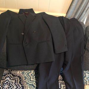 Max Active blazer with dress pants